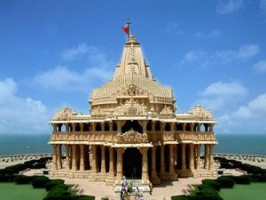Somnath Temple India