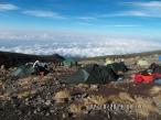 over skyerne - fjerde lejr
